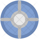 Lifebelt Lifesaver Protection Icon