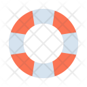 Lifebuoy Life Guard Icon