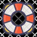 Nautical Sea Save Icon