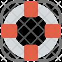 Lifebuoy Icon