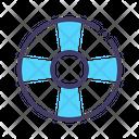 Help Insurance Guard Icon