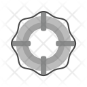 Lifebuoy Life Tube Icon