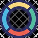 Lifebuoy Life Belt Life Ring Icon