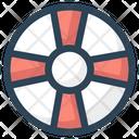 Lifebuoy Secure Safeguard Icon