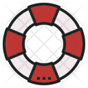 Life Buoy Saver Icon