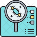 Lifeforms Examination Cell Examination Icon