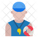 Lifeguard Job Avatar Icon