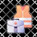 Lifeguard Aid Kit Icon