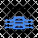 Lifejacket Lifevest Lifesaver Icon