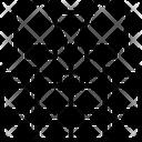 Lifejacket Icon