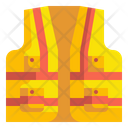 Lifejacket Lifesaver Vest Icon