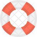 Lifering Life Belt Icon