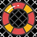 Lifesaver Lifeguard Life Icon