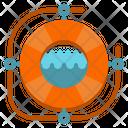 Lifesaver Icon