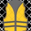 Lifesaver Jacket Icon