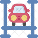 Car Service Fix Icon