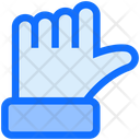 Business Finance Hand Icon