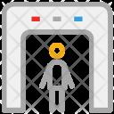 Lift Elevator Open Icon