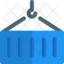 Lift Container Icon