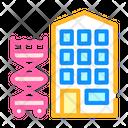 Lift Platform Icon