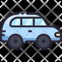 Liftback Icon