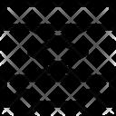 Lifter Car Service Icon