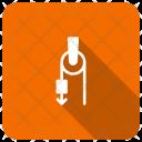 Lifter Crane Hook Icon