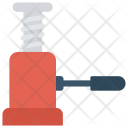 Lifter Vehicle Service Icon