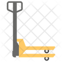 Lifter Industrial Lifter Supermarket Crane Icon