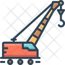 Lifting Crane Lifting Crane Icon