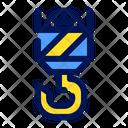 Lifting Hook Icon