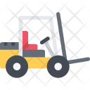 Lifttruck Icon