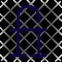 Ligature Icon