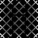 Ligatures Icon
