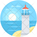 Light House Lighthouse Icon