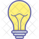 Light Bulb Lamp Icon