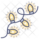 Decoration Holiday Party Icon