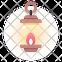 Ilantern Light Scary Darknes Icon