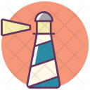 Light House Beacon Icon