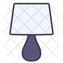 Light Home Decor Icon