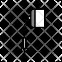 Light Box Photo Icon