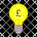 Light Bulb Lightbulb Icon
