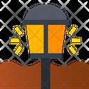 Light Lamp Bright Icon