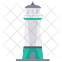 Light House Tower Icon