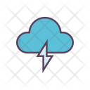 Light Cloud Weather Icon