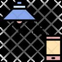 Light automation Icon