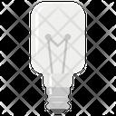 Light Bulb Bulb Innovation Icon