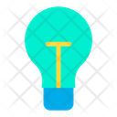 Light Idea Innovation Icon