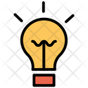 Innovation Creative Idea Innovative Idea Icon