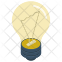 Creative Idea Innovation Creativity Icon